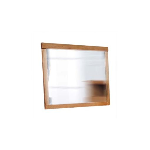 Moselia Solid Victorian Ash Timber Dresseing Mirror
