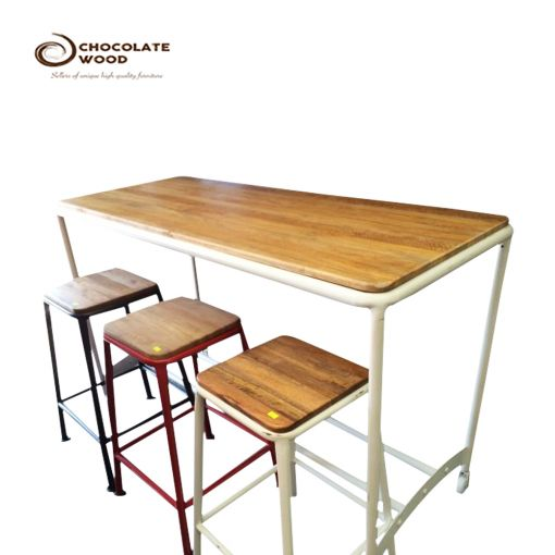 Cheap Online Bar Package with 3 Stools