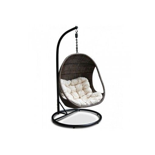 Bali Hanging Chair & Stand