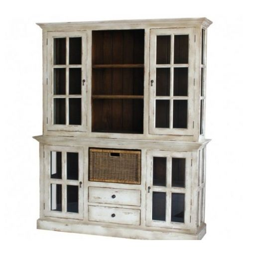 Timber Kitchen Cabinet For SALE