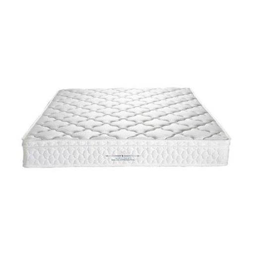 NIGHTREST KNITTED FABRIC MATTRESS DOUBLE
