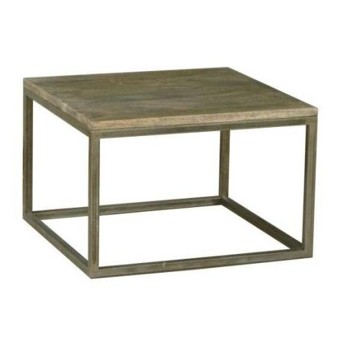 BYRON LAMP TABLE DISTRESS NATURAL
