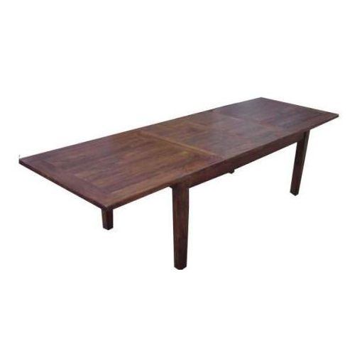 ANTICA DINING TABLE DOUBLE EXT 210-310 LH