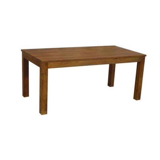 BRONTE DINING TABLE 180X90 LH