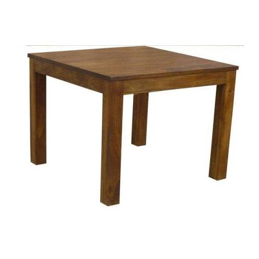 BRONTE DINING TABLE 100X100 LH