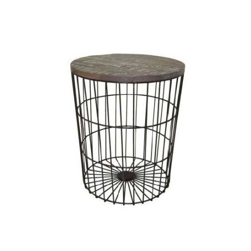 OREN BUNCHING SIDE TABLE51 X 60.4 CM