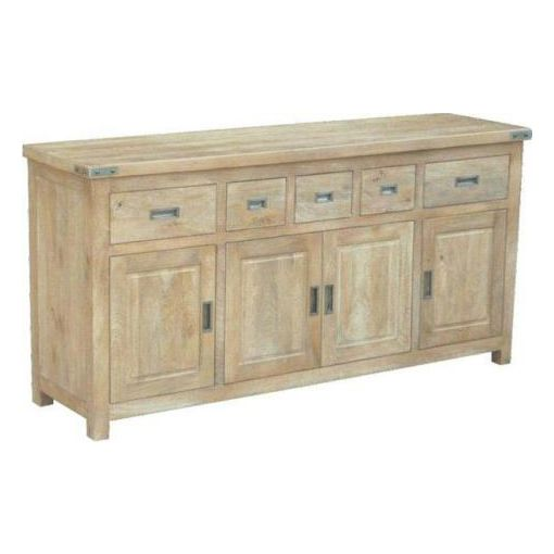 UTAH BUFFET - 180X50X90 - LL HONEY WASH