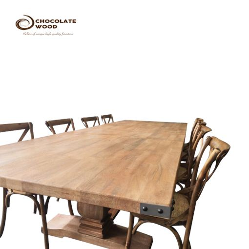 Online Cheap Extension Dining Table + Chair Package