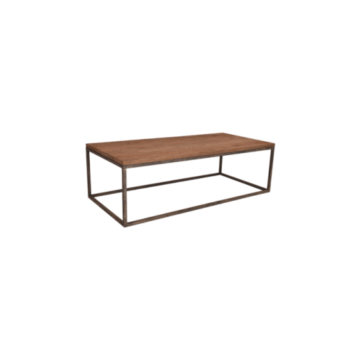 Bakers Coffee Table