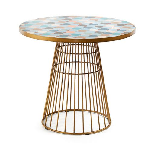 Elsai DINING TABLE