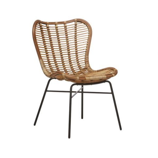 Plantation Butterfly Dining Chair