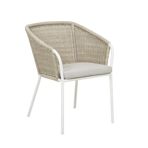 Southport Piazza Armchair
