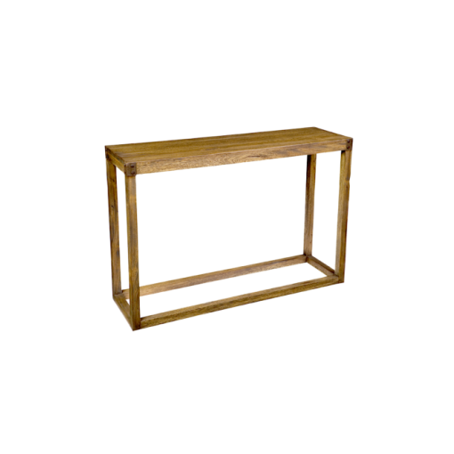 Joinery Console Light