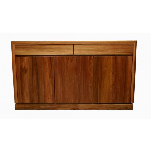 CUSTOM  MADE   Rica Australian made tasmanian blackwood buffet 150cm