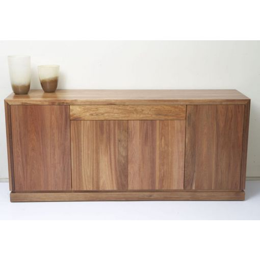CUSTOM MADE  Venice Tasmanian Blackwood Sideboard 200cm