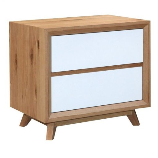 Sebel Wooden Bedside Table