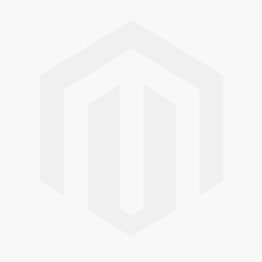 Gibraltar Round Dining Table Natural Top & White Base – 1200mm Diameter