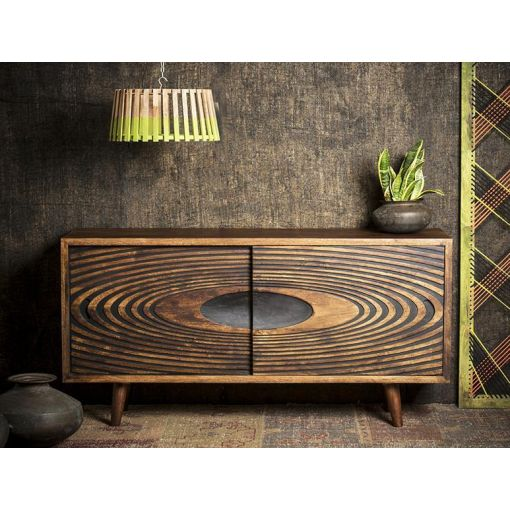 JUNGLE NATURE SIDEBOARD