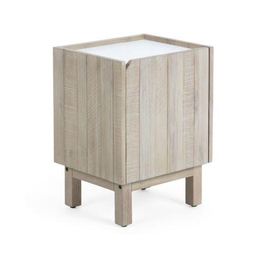Trope bedside table