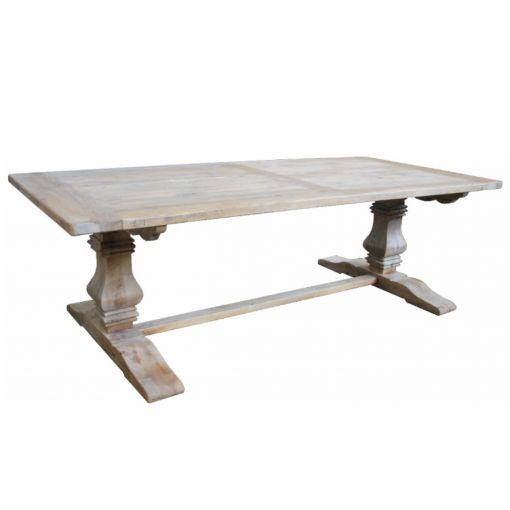 Rectangle Mulhouse Dining Table – 3 Sizes