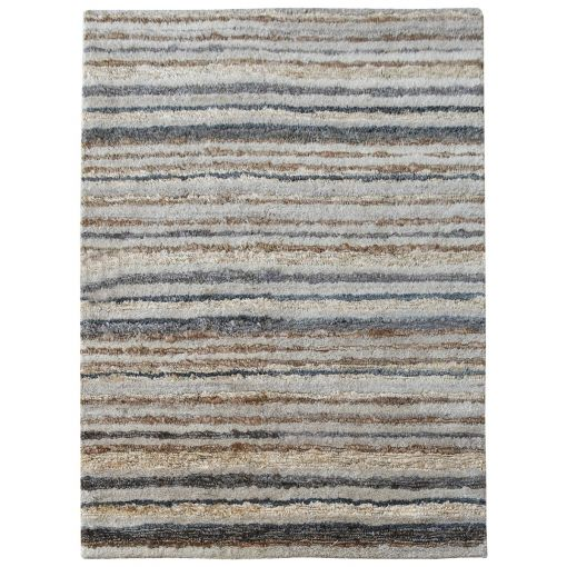 Shaporte Hand Knotted Wool Rug, 190x290cm