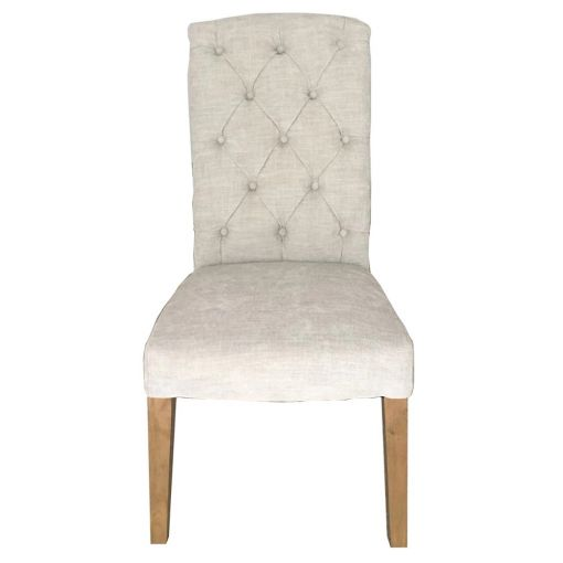 Aldro Fabric Dining Chair