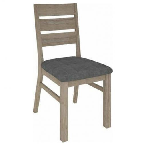 Lafie Acacia Timber Dining Chair