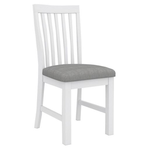 Nurellan Acacia Timber Dining Chair